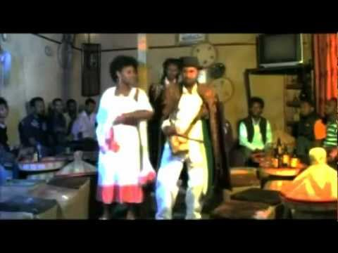 Ethiopian Musical Comedy 2012. ልክዬ የፍርቅ ደርቢዬ