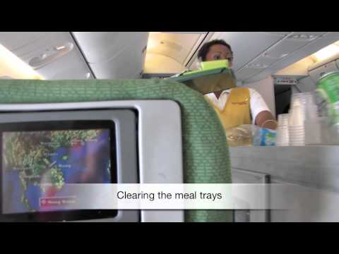 My travel log on Ethiopian Airlines: ET608 BKK-HKG
