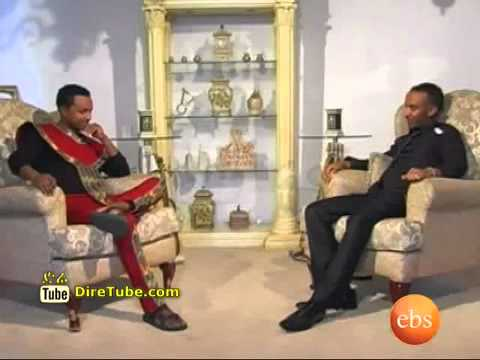 The Kass Show: Interview with Teddy Afro about new album and other issues