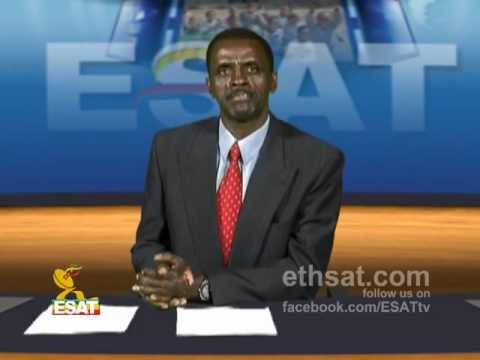ESAT Ethiopian News Sept 12, 2012