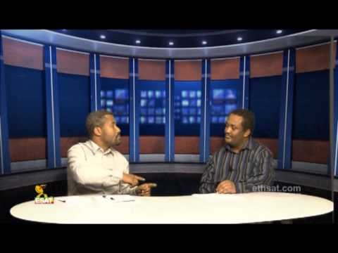 ESAT Efeta 20 October 2012 YOUTUBE