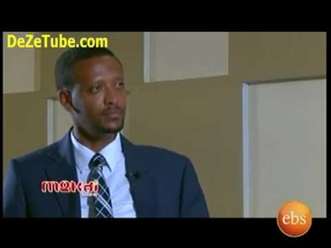Ethiopia – Mekdi Show – Interview with Fikremariam Alemu, CEO of Addis Prefab