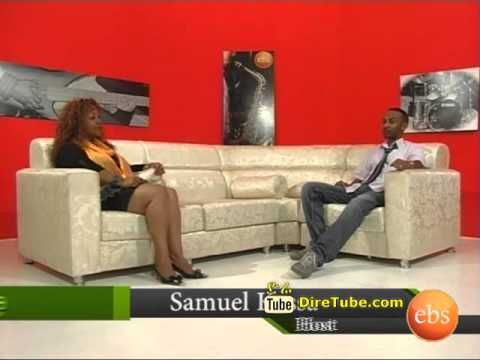 Artist Kuku Sebsebe Interview with The Kassa Show