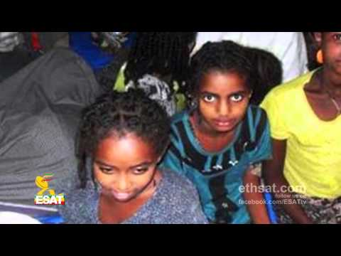 ESAT Daily News April 12 2013