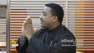 ESAT Tukirt  London St. Mary of Debre Tsion Ethiopian Orthodox Church