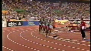 1999 IAAF World Athletics Championships – Men's 10,000m Final