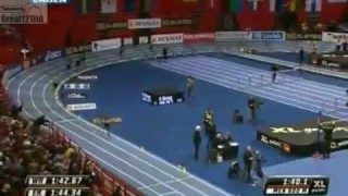 mohammed aman wins 2013 men 800m indoor in stockho