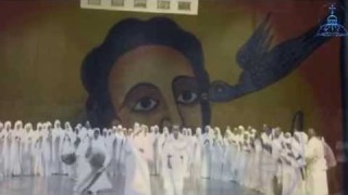 new eritrean orthodox mezmur Aba Belu  ተዓዊትካ በሉዎ