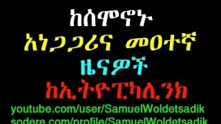 Current Amazing News Feb 24,2014 From Ethiopikalink