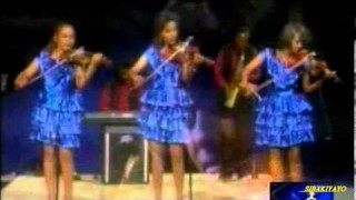 Ethio String Band  Sew Kentu dvd Quality