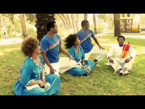 Best New Amharic music 2014 Yeshwash Tilahun