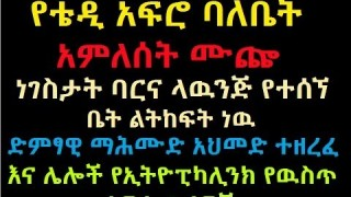 Z insider News of Ethiopikalink Saturday April 19,2014