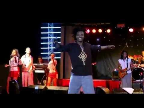 new ethiopian amharic band jano band tour