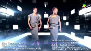 BEST New Ethiopian Music 2014 Elias Getachew – Tebechisa – (Official Video) [NEW! Video Music 2013]