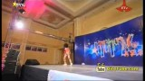 Balageru Idol Yordanos Abiye Dance Contestant 3rd Audition Addis Ababa