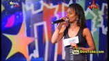 Balageru Idol Mimi Moges Vocal Contestant 3rd Audition Addis Ababa