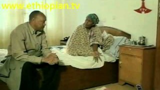 Gemena 2 : Episode 25 – Ethiopian Drama – clip 1 of 3