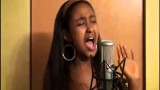 Haben Abraham singing Broken Hearted Girl  Beyonce