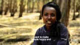 Born to run  Ethiopia's golden girl Dibaba – CNN