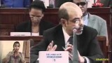Part 6 of 8 Prime Minister Meles Zenawi today in parliament 17 04 2012 dvd Quality