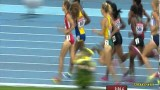 world athletics championships 2013 women's 1500m final