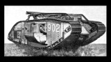 The first & Innovation British Heavy Tanks on World War 1