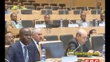 The Latest Amharic Evening News From EBC October 29, 2014