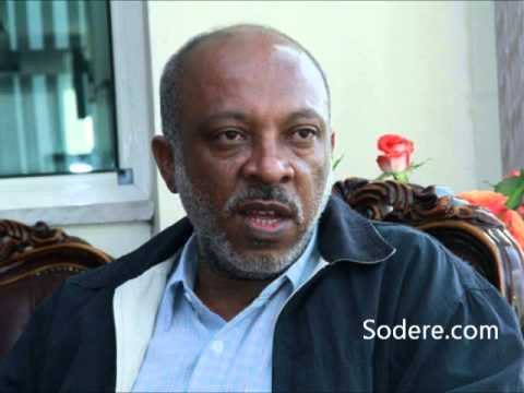 Ethiopia – Interview with brother of co-pilot who hijacked Ethiopian Airlines plane