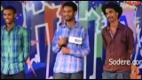 Ethiopia – Three Funny guys competing to be the worst contestants on Balageru Idol