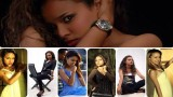 Ethiopian Movies,actors and actress Top 5 Actresses in 2014