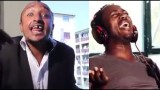Funny Ethiopian comedian new music for Renaissance Dam