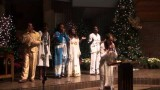 Eritrean Church In Minnesota – New Year 2013 – Mezmur