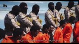 Ethiopia Condemns killing and beheading of Ethiopian Christians in Libya by ISIS