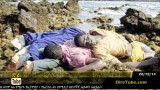 Gulf of Aden Boat Sinking Leaves 66 Dead Immigrants From Somalia, Eritrea And Ethiopia on KonjoTube