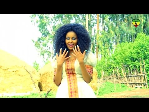 Tegist Kiros – Zena – (Official Music Video) – New ETHIOPIAN MUSIC 2015