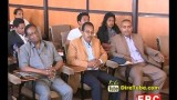 The Latest Amharic News From EBC October 12, 2014 on KonjoTube