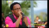 Sisay Sentayehu Vocal Contestant in Gondar Audition on KonjoTube