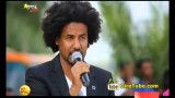 Samuel Feleke Vocal Contestant 3rd Round Gondar on KonjoTube