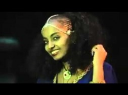 Watch Ethiopia   Bre Bright   Mearey   Official Music Video   New Ethiopian Music 2015 on KonjoTube