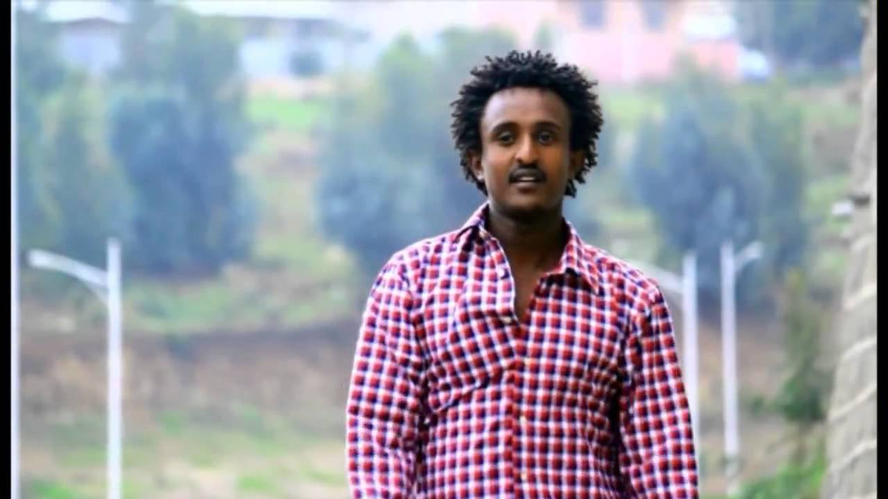 Watch ፍሬው ብርሃኑ  k state  enderetagn new ethiopian  music 2015 on KonjoTube