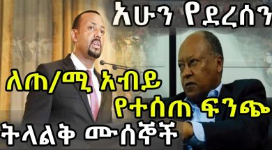 ethiopian review amharic news | KonjoTube - Part 3